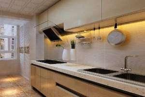 中国厨房卫浴产业发展走入移动化秦皇岛